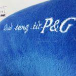 Gối P&G