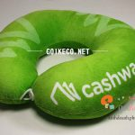 Gối chữ U công ty Cashwagon