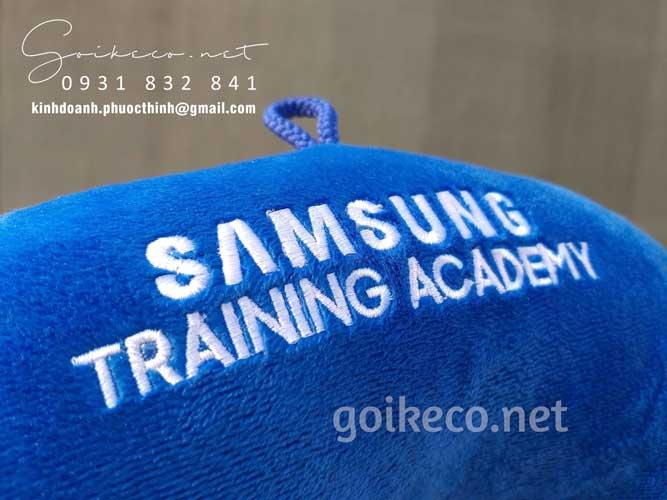 Gối samsung tranining academy