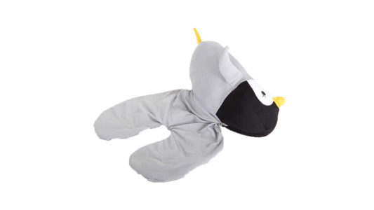 Sản phẩm: Gối hình thú chim cánh cụt