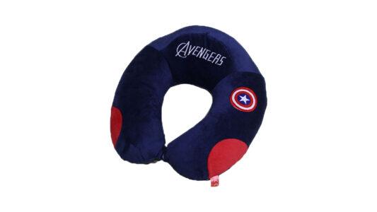 Sản phẩm: Gối thêu logo Avengers