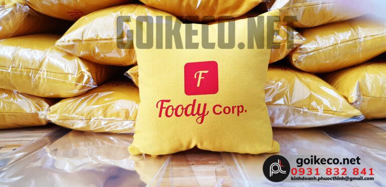 Dự án Gối Foody