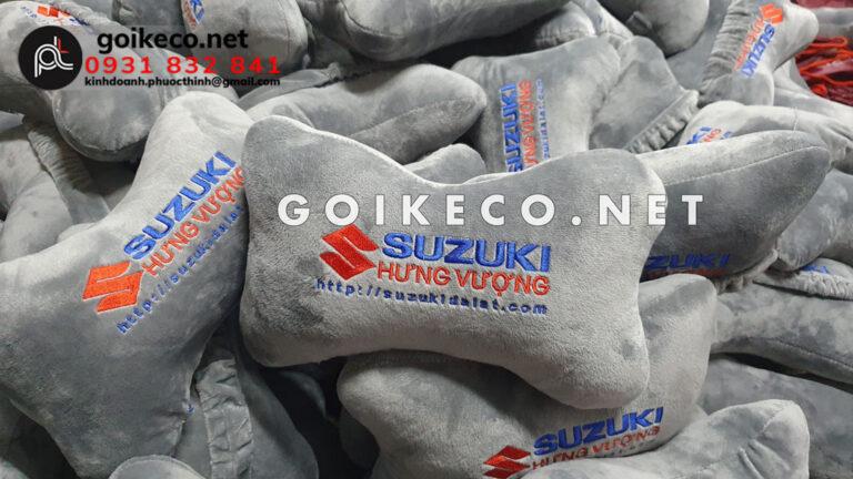 Dự án Gối Suzuki Hưng Vượng
