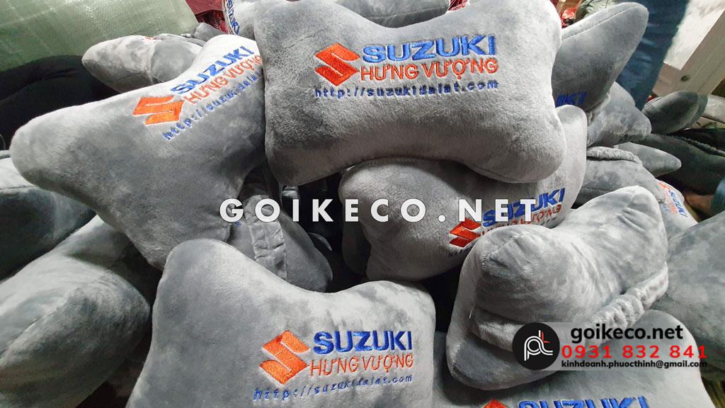 Số lượng lớn gối khúc xương Suzuki Hưng Vượng (1)